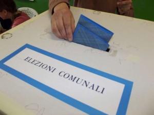 elezioni generica urna