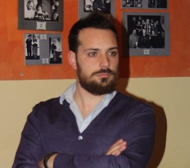 Davide Sironi