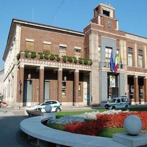 municipio comune luino
